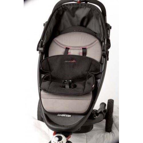 Baby Studio Protector Pad Waterproof Seat Liner (Black) RA0002