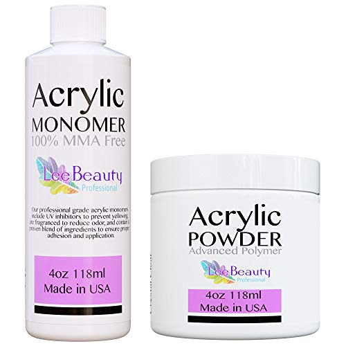 How to find the best acrylic powder and liquid set holder for 2020?