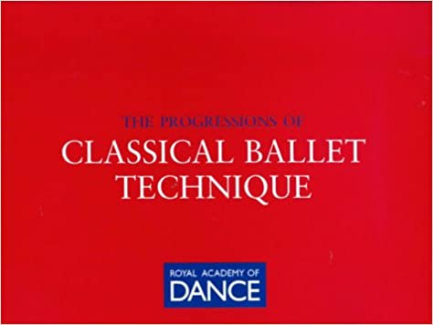 The Progressions of Classical Ballet Technique