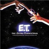 E.T. CD