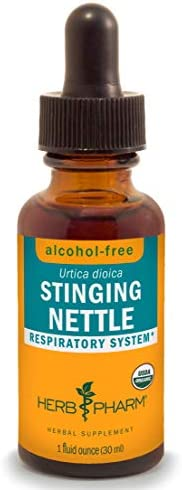 Herb Pharm Alcohol Free Stinging Glycerite product image