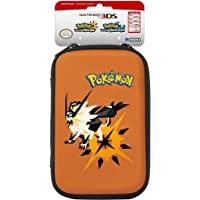 HORI Hard Pouch - Pokemon: Ultra Sun & Moon Edition for Nintendo New3DS XL