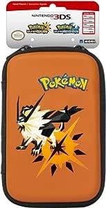 HORI Hard Pouch - Pokemon: Ultra Sun & Moon Edition for Nintendo New3DS XL