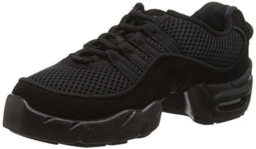 Black EU Bloch Boost Outdoor Mesh Adulte Noir Multisport Chaussures DRT 34 Mixte 7zaP7q1W