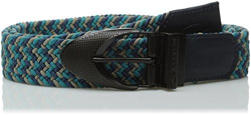 Oakley 96172 Mens Stretch Braided Belt