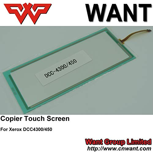 Printer Parts DCC4300 DCC450 Copier Touch Screen Touch Panel for Xerox Copier Spare Parts
