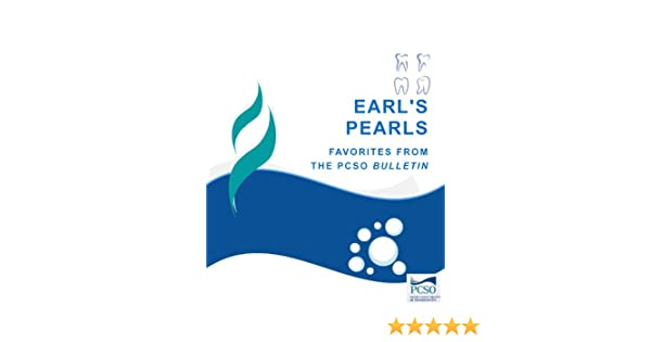 Earls Pearls: Favorites from the PCSO Bulletin
