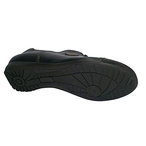 Pomares Con Sport Vazquez Cremallera Zapatos Metalizado Planos En w1IqEEU