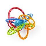 O Ball Flexi Loops Teething Toy