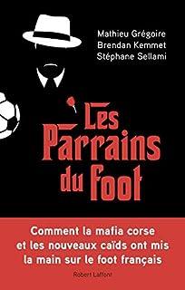 Les parrains du foot, Grégoire, Mathieu