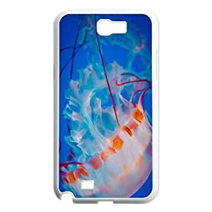 G-E-T8090191 Phone Back Case Customized Art Print Design Hard Shell Protection Samsung Galaxy Note 2 N7100