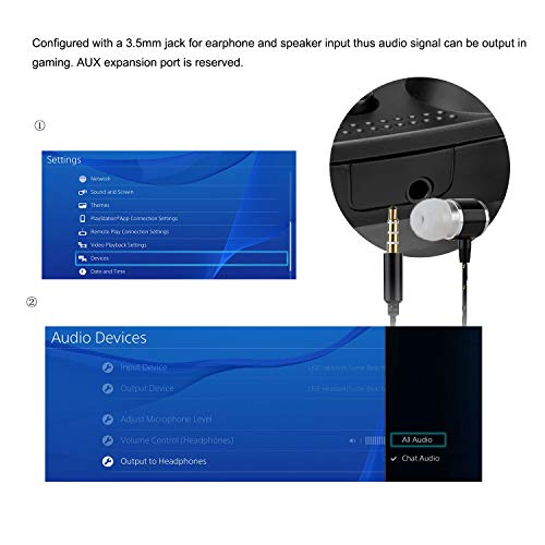 PS4 Controller,TechKen Wireless PS4 Gamepad für Sony Dualshock Controller PS4 Joystick Pro Grip Bluetooth Playstation 4 Vier Controller PS4 Zubehör Games Spiele für PlayStation 4 3 & PC Games 5