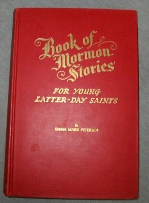 Book of Mormon Stories for Young Latter-day Saints