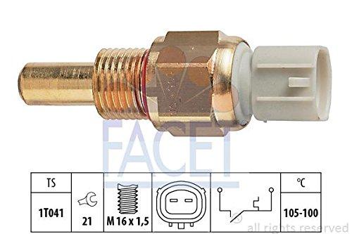Facet 7.5275 Temperature Switch, radiator fan: