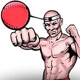 Fight Ball Reflex | Sportixx | Boxing - MMA Trainer