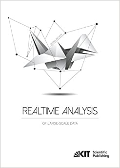 Book Realtime Analysis of Large-Scale Data