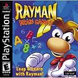 Rayman: Brain Games