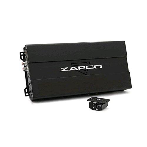 Zapco ST-1650XM II 1650 Watts Monoblock Class A/B ST-X Serie
