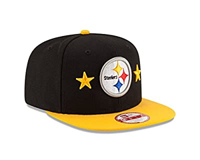 NFL Star Backed Snap 9FIFTY Original Fit Cap