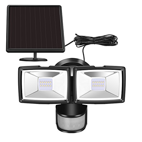 Outdoor Flood Light Enclosure in US - 2