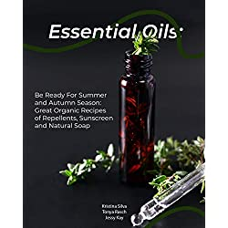 Essential Oils: Be Ready For Summer and Autumn Sea