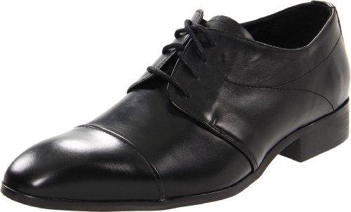 Bacco Bucci Men's Studio Cosgrove Shoe, Black, 10.5 M US