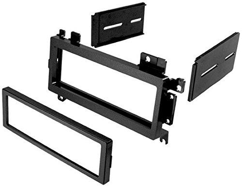 Ai CFK510 Single DIN Installation Dash Kit for Select 1974-2001 Chrysler/Ford - Ford Dakota