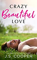 Crazy Beautiful Love (The Martelli Brothers Book 1)
