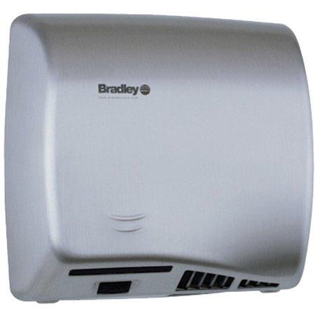 Bradley Aerix High Efficiency Hand Dryer, 2902-2874