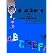 ABC JOKE BOOK (Gosha said 2)