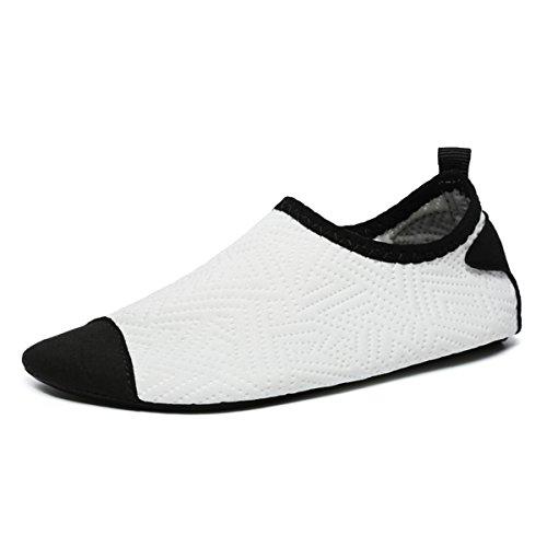 Pure Aqua Boys Beach Kids JIASUQI Pool Athletic White Swimming Water Summer Socks for Girls and Shoes px6wqBx8