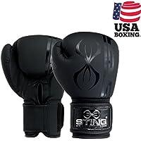 Sting Men's Armaplus Training/Sparring Boxing Gloves