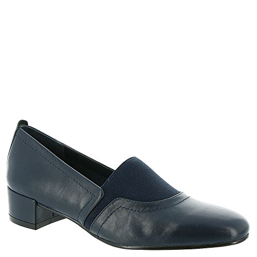 David Tate Gianna Womens Pump Flottan