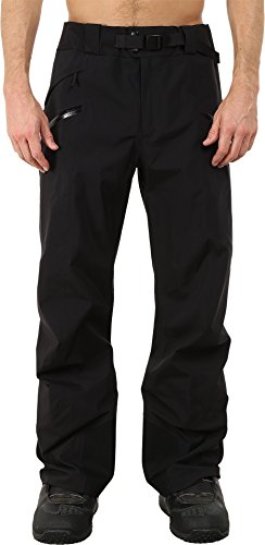 Arc'teryx Sabre Pant - Men's - Black - Large, Regular Length
