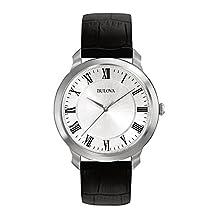 Bulova Men's 96A133 Strap Watch