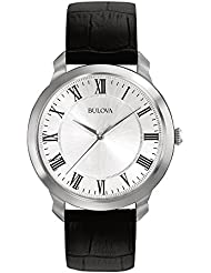Bulova Mens 96A133 Dress Watch