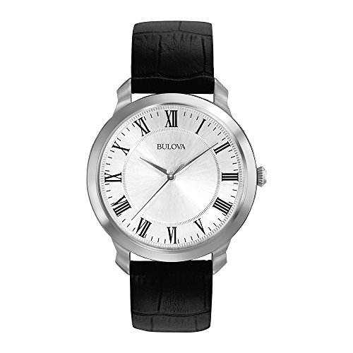 Bulova Men's 96A133 Dress (Bulova Watch)