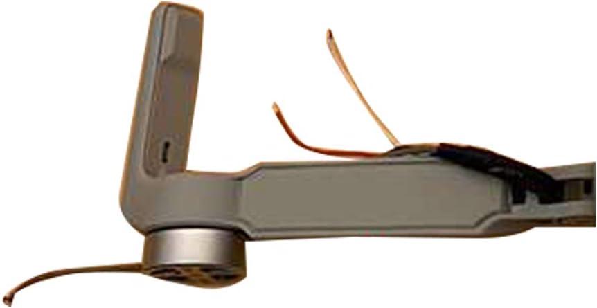 JIJIONG Accesorios Herramienta de reemplazo del Marco Medio Reparación de la Carcasa del Cuerpo Brazos de Repuesto Cubierta Superior Inferior Durable Motor Drone/Apto para dji/Apto para Mavic Mini