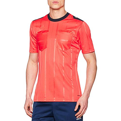 adidas Performance Mens Climacool UCL Football Referee Jersey - L ()