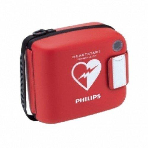 Case for FRx Defibrillator (Semi Rigid) - 989803139251 by Philips