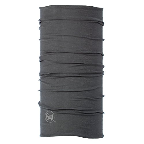 (BUFF Original Multifunctional Headwear, Graphite, One Size)