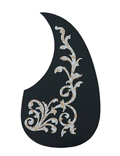 Acoustic & Classical Guitar Pick Guards