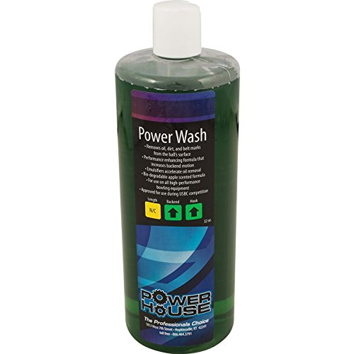 Powerhouse Power Wash Quart
