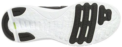 Carbon Glacier 2 Mujer Zapatillas Asics Grey Multicolor Entrenamiento para Black Nitrofuze de zxqYwC5YPU