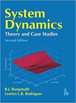 Libro PDF Gratis System Dynamics: Theory And Case Studies