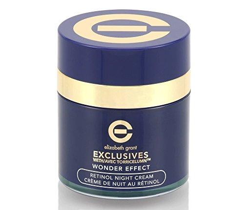 Elizabeth Grant Face Cream - 5