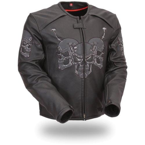 Ice Rider Jacket - 5