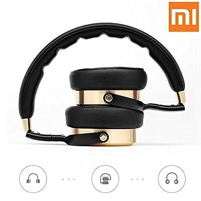 Nacodex® - Xiaomi Mi Hi-fi Headphone 50mm Beryllium Diaphragm Stereo