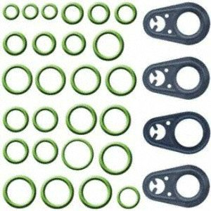 (Santech MT2506 A/C System O-Ring and Gasket Kit)