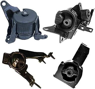 Engine Mount /& Trans Mount Set 3PCS for 2005-2010 Scion tC 2.4L
